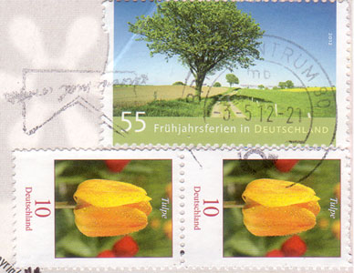 German-stamps-2