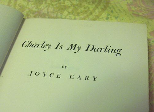 Charley-is-my-darling