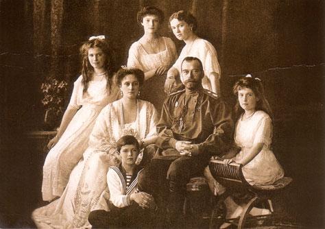 Tsar-nicholas