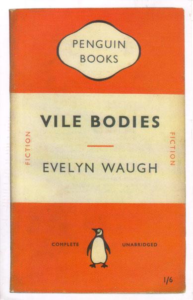 Vile-bodies
