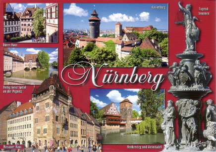 Nurnberg-germany