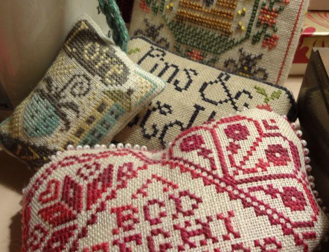 Needlework-accessories