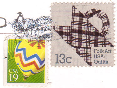 Old-us-stamps