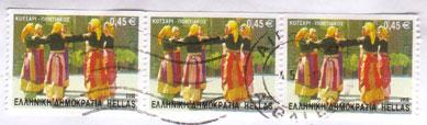 Greek-stamps