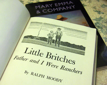 Little-britches