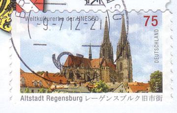 Altstadt-stamp