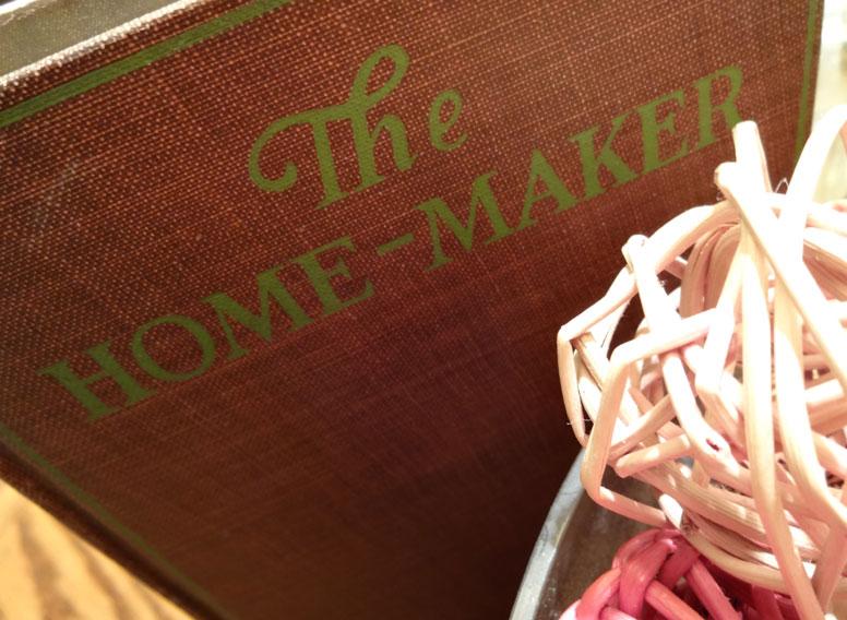 Home-maker