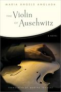 Violin of auschwitz