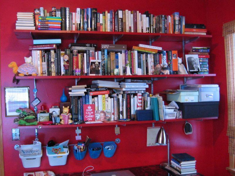 Tbr-shelves