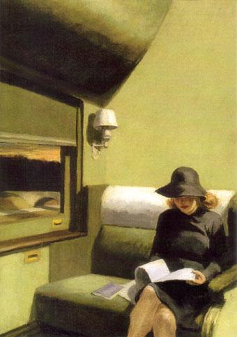 Hopper-reading