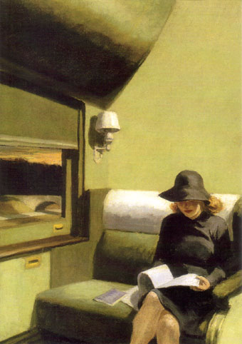 Hopper-reading