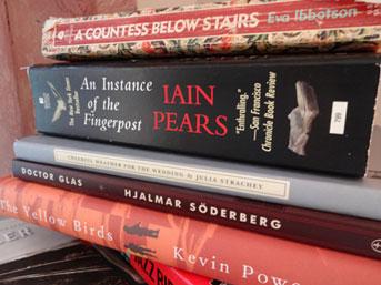 January-reads