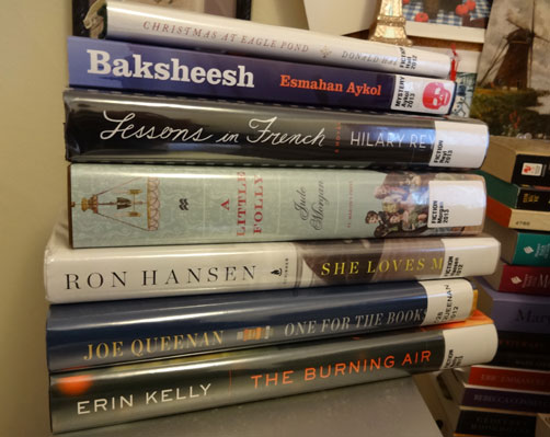 March-library-books