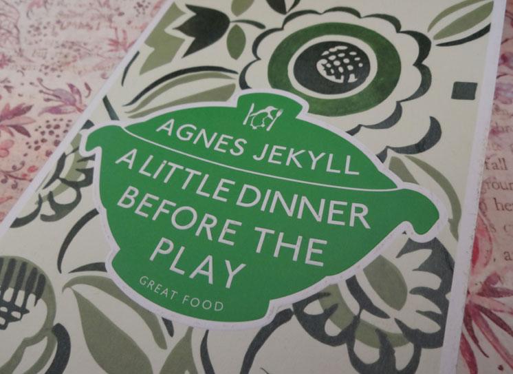 Little-dinner