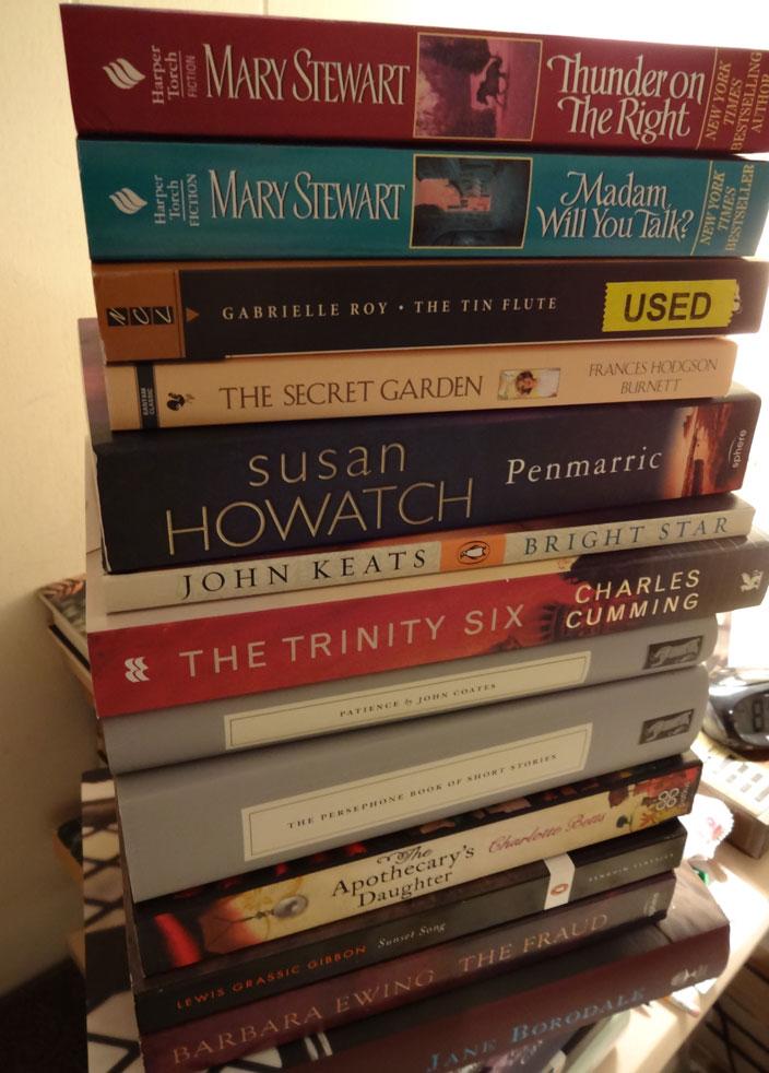 New-books-nov