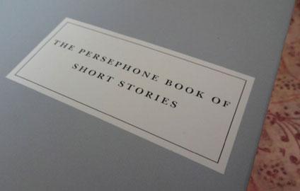 Persephone-short-stories