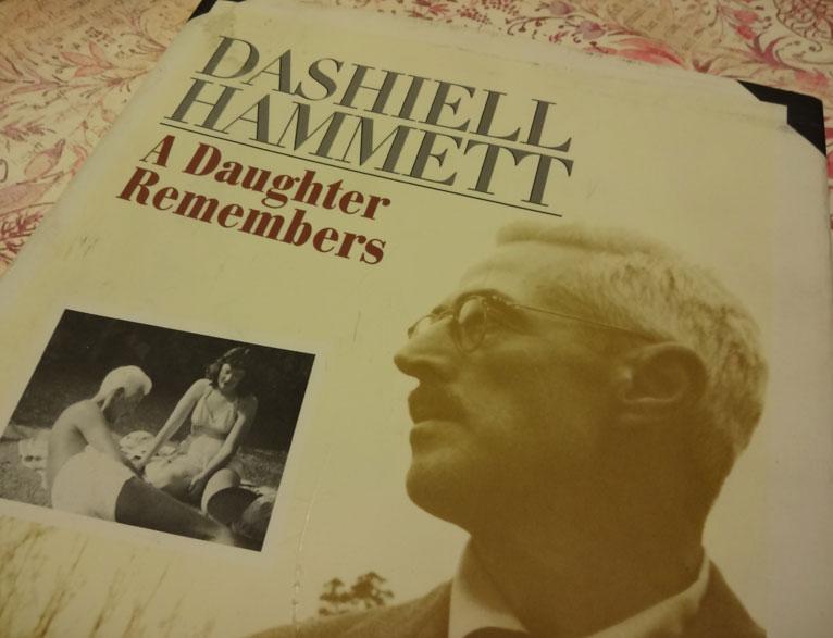 Dashiell-hammett-bio