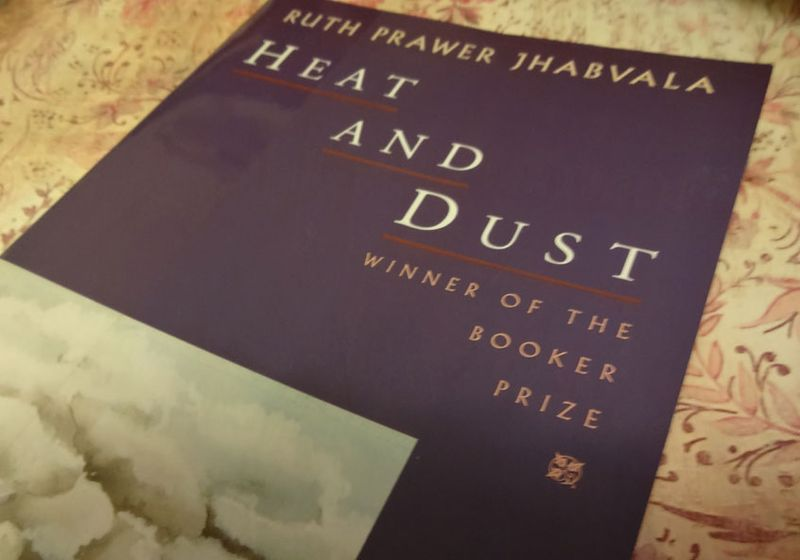 Heat-and-dust