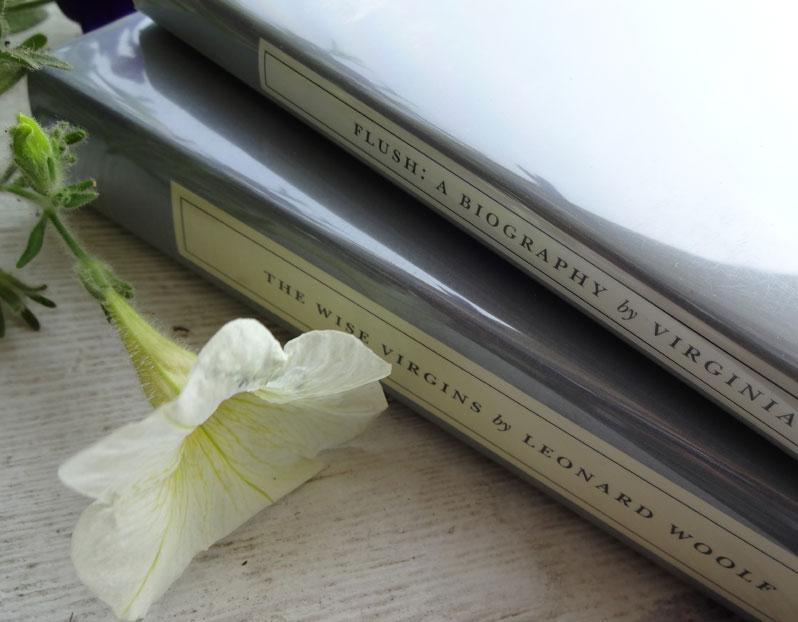 Persephone-Woolf-books