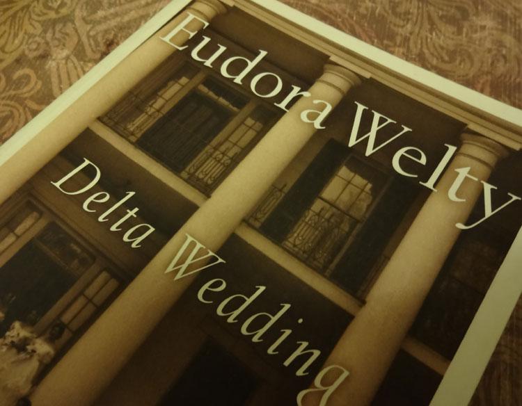 Delta-wedding