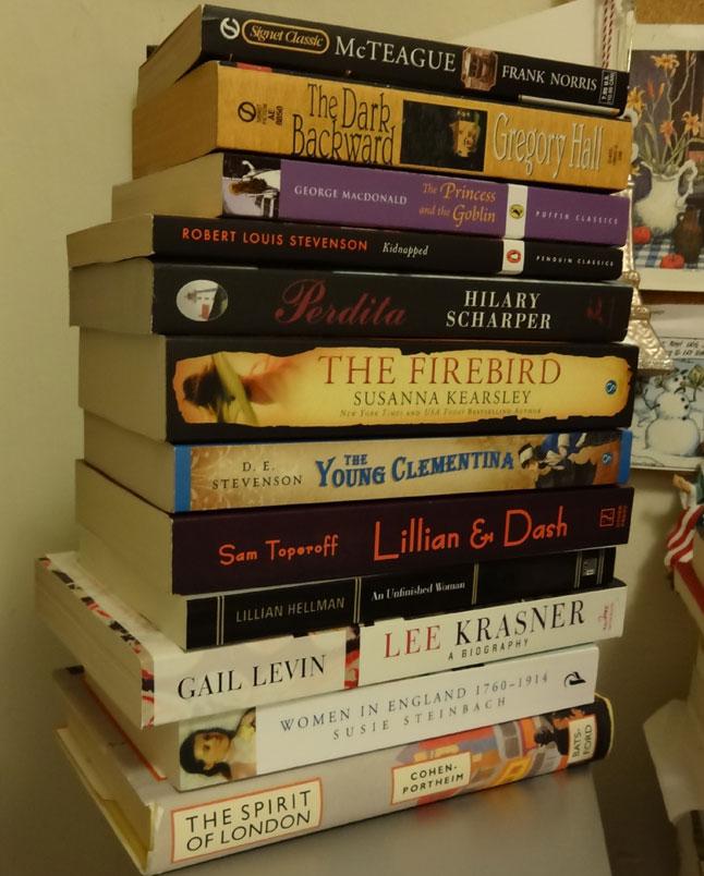 New-summer-books