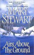 Airs above ground