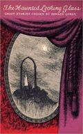 Haunted looking glass