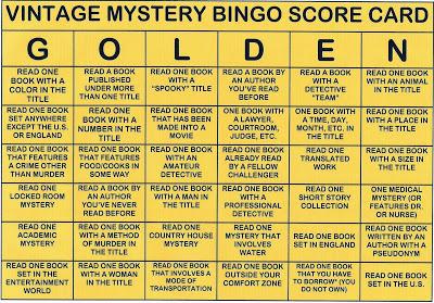 Vintage Golden Card 001