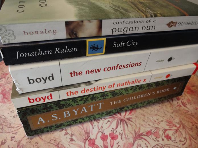 Last-books