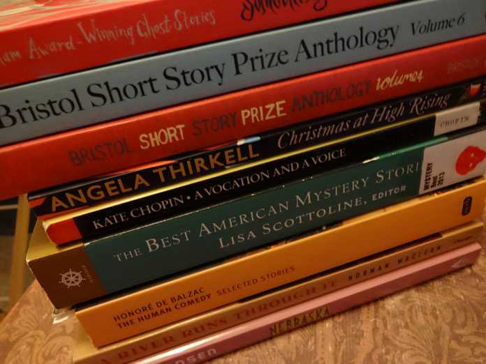 Short-story-collection