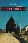 Street of richesz