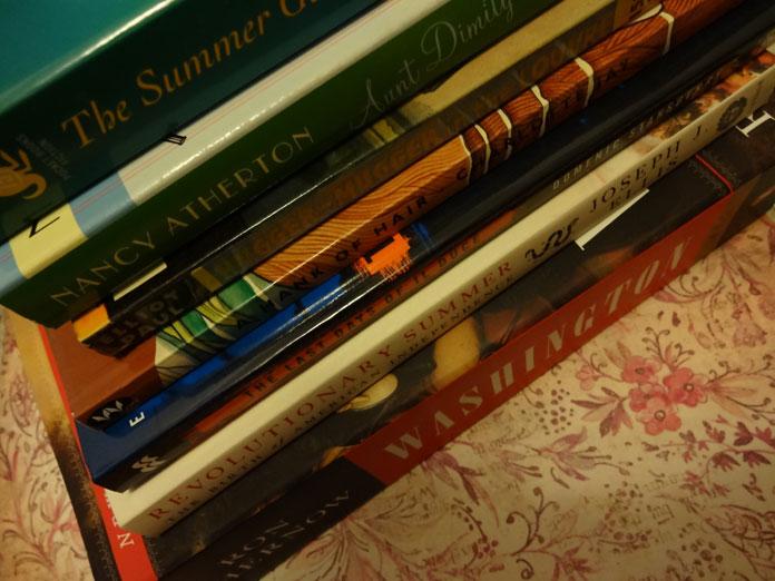 June-Book-Finds