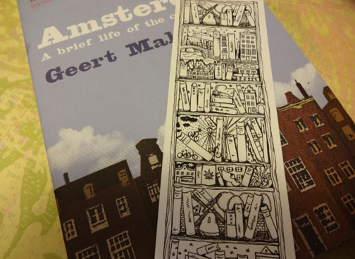 Amsterdam-w-bookmark