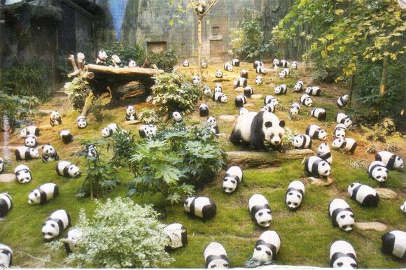 HK-Pandas