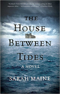 House between tides