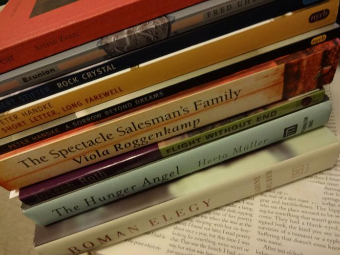 German-Lit-Books
