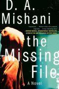 Missing File