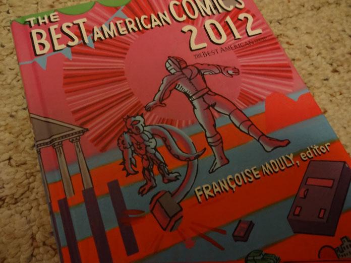 Best-American-Comics