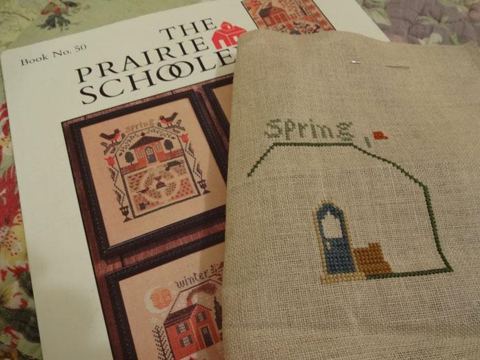PS-Spring-start
