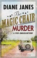 Magic Murder Chair
