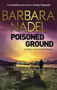 Poisoned-ground