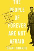 People of Forever are not Afraid