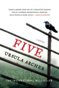 Five Ursula Archer