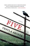 Five Ursula Archer