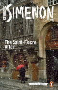Saint Fiacre Affair