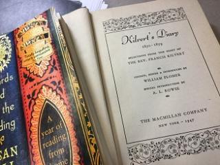 Kilvert diary