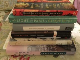 Weekendbooks