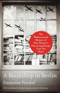 Bookshop Berlin
