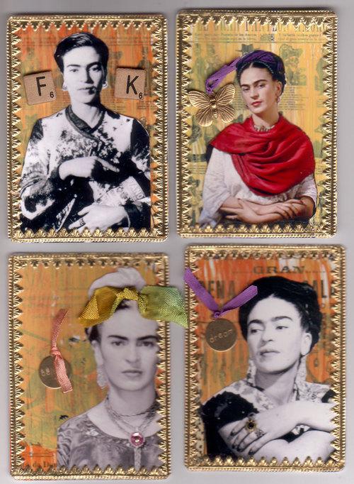 Frida Swap