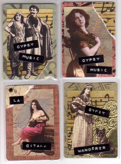 Gypsy Swap